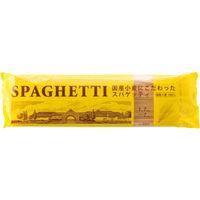 サンクゼール 国産小麦のスパゲッティ