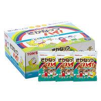 東洋ナッツ食品 スクールランチ さかなっつハイ! 7g×30P 1箱(7g×30P) ナッツ