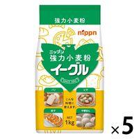 ニップン イーグル(強力粉) 5袋