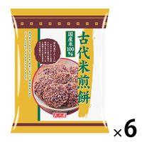 天乃屋 古代米煎餅 6袋 せんべい おかき