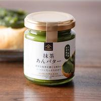 久世福商店 抹茶あんバター 125g fj00060 1個 パンのおとも