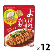 ミツカン おひとてま。 よだれ鶏 12個 メニュー調味料 中華