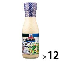 ブルーチーズドレッシング 230ml 12本 ユウキ食品