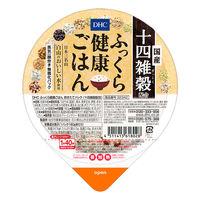 DHC ふっくら健康ごはん 十四雑穀配合 160g×36セット 32342(直送品)
