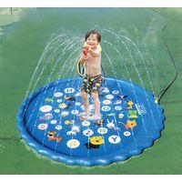 アーテック スプラッシュプレイマット 水遊び 7466 1個(直送品)
