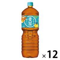 コカ・コーラ やかんの麦茶from一(はじめ) 2L 1セット(12本)