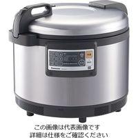パナソニック(Panasonic) パナソニック 業務用IHジャー炊飯器 (3相) SR-PGC54A 1個 62-6493-02(直送品)