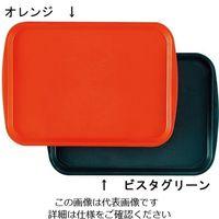 遠藤商事 トレックス ファーストフードトレー オレンジ 1014 1個 62-6521-93(直送品)