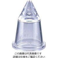 遠藤商事 ポリカーボネイト口金 星B φ35 B6/166023 1個 62-6551-34(直送品)