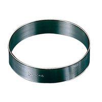 遠藤商事 SA18-0ケーキリング φ210×H45mm 1個 62-6556-47(直送品)