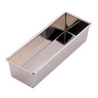 遠藤商事 SA21-0アルゴン パウンドケーキ型 特大 1個 62-6561-93(直送品)