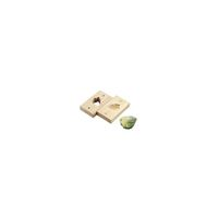 遠藤商事 手彫物相型(上生菓子用) みの亀 1個 62-6586-04(直送品)