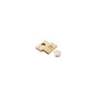 遠藤商事 手彫物相型(上生菓子用) 蓮花 1個 62-6586-08(直送品)