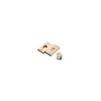 遠藤商事 手彫物相型(上生菓子用) 福寿草 1個 62-6586-15(直送品)
