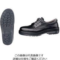 ミドリ安全 ミドリ ラバーテック安全短靴 RT110 24.0cm 1足 62-6624-25(直送品)