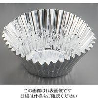 シンメイ 合紙ナシ アルミケース 10号深(500枚入) 10F 1ケース(500枚) 62-6648-62(直送品)