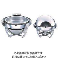 三宝産業 KINGO 丸回転カバー式チェーフィング (フルオープン) A6704 1個 62-6658-26(直送品)