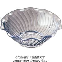 Carlisle FoodService Products ベリーディッシュ No.4531 クリアー 1個 62-6668-29(直送品)