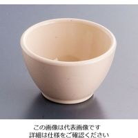 遠藤商事 ジェスナー スフレカップ(SAN) 1100 (タン) 1個 62-6734-28(直送品)