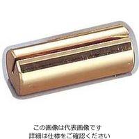 光(ヒカリ) 金属カード立(真鍮ゴールド) C-1 1個 62-6768-37(直送品)