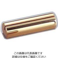 光(ヒカリ) 金属カード立(真鍮ゴールド) C-3 1個 62-6768-38(直送品)
