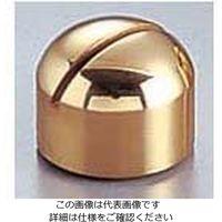 光(ヒカリ) 金属カード立(真鍮ゴールド) H-1 1個 62-6768-39(直送品)