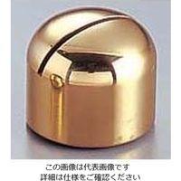 光(ヒカリ) 金属カード立(真鍮ゴールド) H-3 1個 62-6768-40(直送品)