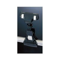 遠藤商事 ビッグクリップ 黒 1個 62-6769-26(直送品)