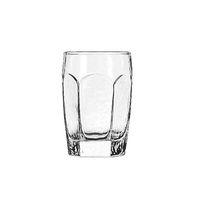 アズワン リビー シバリー(6ヶ入) ジュースグラス No.2481 1ケース(6個) 62-6807-07(直送品)