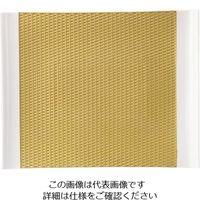 ミヤザキ食器 ウィーブ トレー30cm ゴールド WE3001 1個 62-6836-24(直送品)