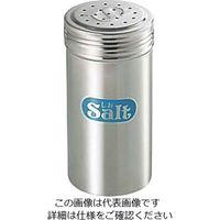 アズワン 18-8調味料缶 特中 S缶 1個 62-8194-72(直送品)