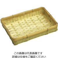 神堂(竹のたより) 竹製 大阪タラシ 大 1個 63-1250-16(直送品)