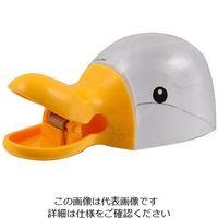 パール金属 クリッピーカップダック オレンジ C-1858 1個 63-2746-88(直送品)