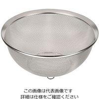 パール金属 日本製のザル 21cm HB-1639 1個 63-2758-14(直送品)