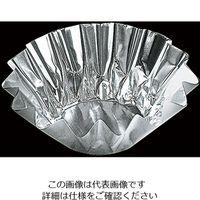 尚美堂 フジアルミケース合紙ナシ ミニ朝顔 413300 1箱(5000枚) 63-5595-31(直送品)