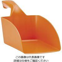 ヴァイカン ハンドスコップ オレンジ 5677 1個 63-5702-72(直送品)