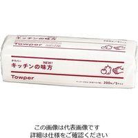 トライフ タウパー キッチンの味方 S 42束入 1セット(14400枚) 63-5722-92(直送品)