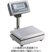 アズワン テラオカ 防水・防塵型デジタルはかり卓上型 DS-55S-WP 15kg 1個 63-7137-44(直送品)