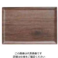 アズワン ウッディーベーカートレー 407512 20cm×30cm 1個 63-7155-13(直送品)