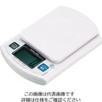 パール金属 ピタットミーII デジタルキッチンスケール 2kg用 D-114 1個 63-7316-86(直送品)