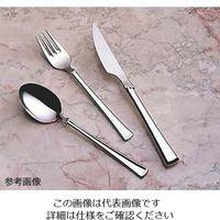大泉物産 18-8シンフォニー メロンスプーン(L) 260142 1本 63-7299-39(直送品)