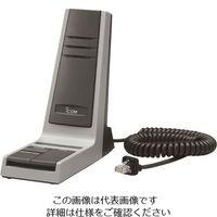 アイコム(Icom) アイコム スタンドマイクロホン SM-28 1台 854-8233(直送品)