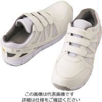 アイトス 耐滑セーフティシューズ(マジックテープ)GRIPMAX 23.5 ブラック AZ51659-010-23.5 217-0119(直送品)