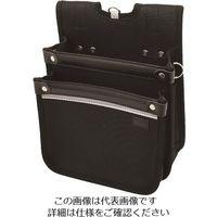 基陽 KH BASIC 腰袋 平型 BS234 1個 127-4339(直送品)