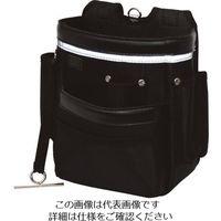 基陽 KH BASIC 腰袋 テープホルダー付 BS253 1個 127-4359(直送品)