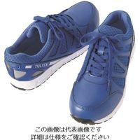 アイトス 耐滑セーフティシューズ GRIPMAX 23.5 ブルー AZ51658-006-23.5 216-8567(直送品)
