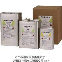 ABC カラートップU 10Kgセット #23(グリーン系) DTU239SZT 807-2656(直送品)