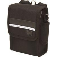 基陽 KH BASIC 腰袋 フタ/内ホルダー付 BS223 1個 127-1220(直送品)