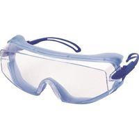 理研オプテック リケン 一眼型保護メガネ(防曇・防塵・オーバーグラス) RS-80B VF-P COVER 1個 225-9918(直送品)
