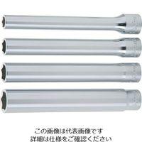 山下工業研究所 コーケン 9.5mm差込 12角エクストラディープソケットセット 4ヶ組 3305M/4-L120 1個 121-8364(直送品)